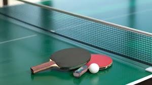 Siapa Sangka, Tenis Meja Bisa Memberikan 7 Manfaat Ini