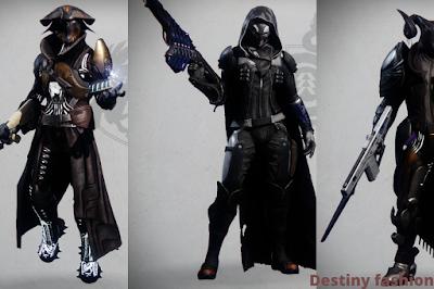 destiny fashion