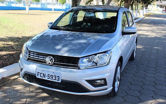 Volkswagen Gol é o carro semi-novo mais vendido em 2020