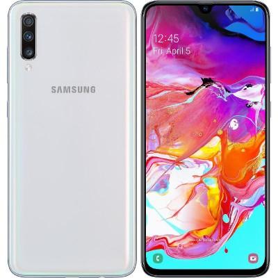 سعر جوال Samsung Galaxy A70 فى عروض مكتبة جرير