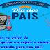 Promoção do Dia dos Pais é na Farmácia Santana, em Mairi