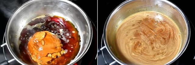 how-to-make-sakkarai-pongal-4