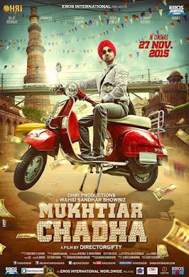 Mukhtiar Chadha 2015 Punjabi 720p WEB HDRip 850mb free download or watch online at https://world4ufree.ws