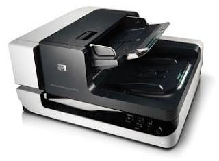 Download Scanner Driver HP Scanjet N9120