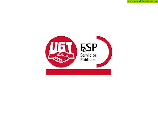 FeSP-UGT reprocha a la DGRAJ que cercene los derechos de los funcionarios de carrera frente a los cambios de nombramiento de personal interino