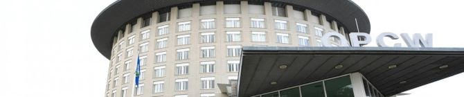 UNSC Watch: India Joins Russia, China In Disputing OPCW's Latest Report On Syria