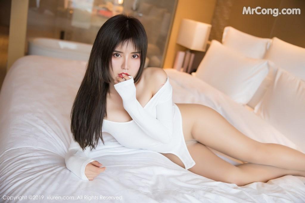 Image XIUREN-No.1401-Cris-MrCong.com-010 in post XIUREN No.1401: Cris_卓娅祺 (57 ảnh)