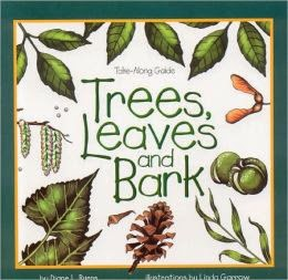 Books About Trees for Kids