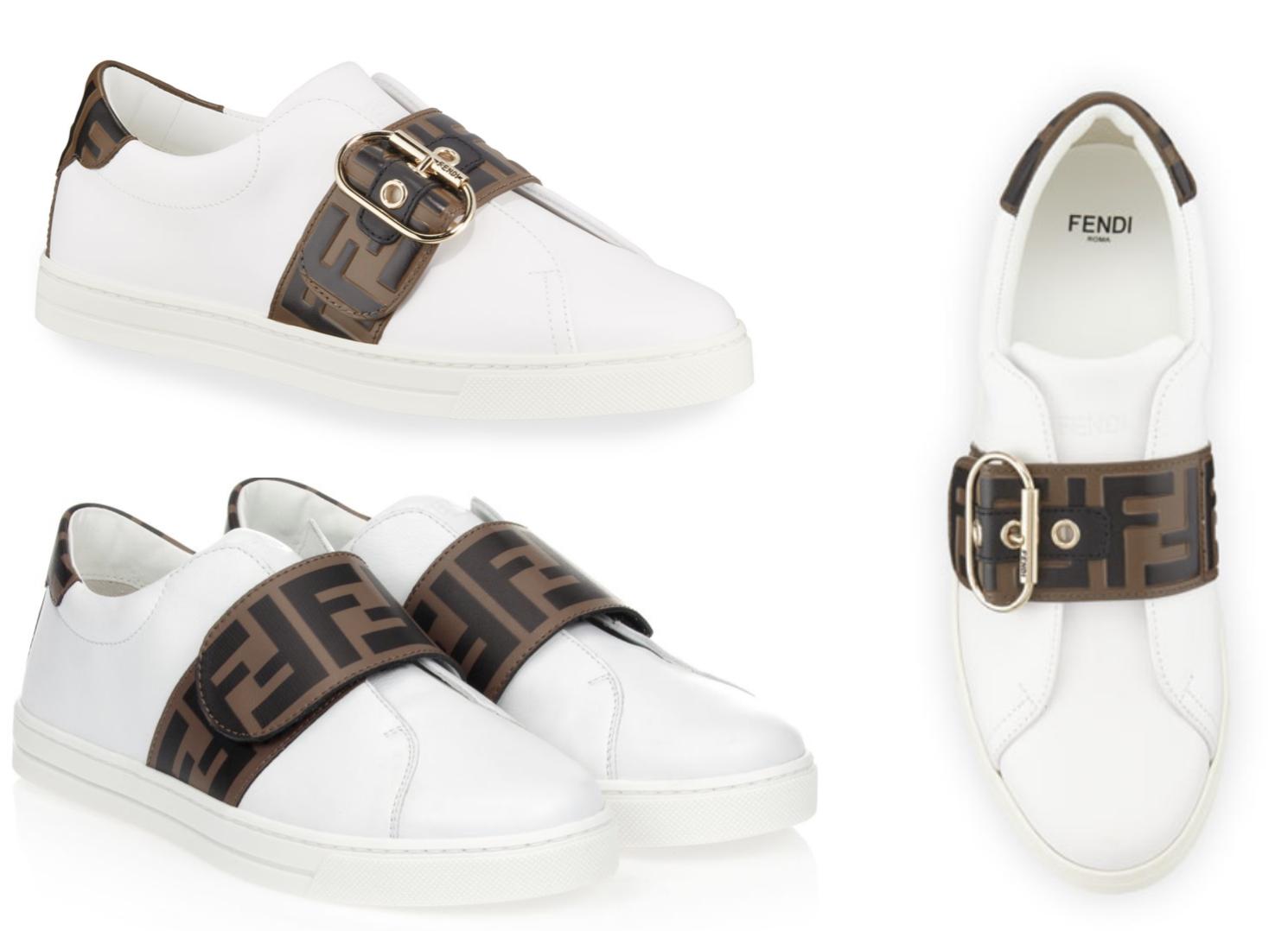 Fendi-sneakers-球鞋