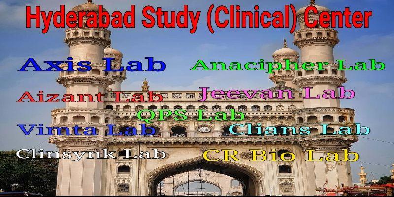 Hyderabad Study Center