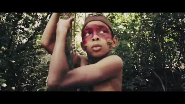 """Rimando sobre a destruição da fauna e a flora brasileira, o rapper Blecaute lança o clipe """"Mãe Natureza"""""""