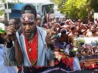 Mahasiswa Papua semakin Ganas di Manokwari
