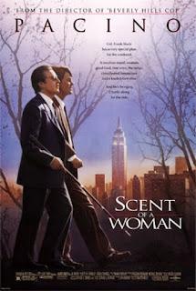 SCENT OF A WOMAN ผู้ชายหัวใจไม่ปอกเปลือก