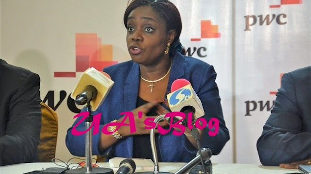Adeosun explains why she gave extra N10bn to National Assembly