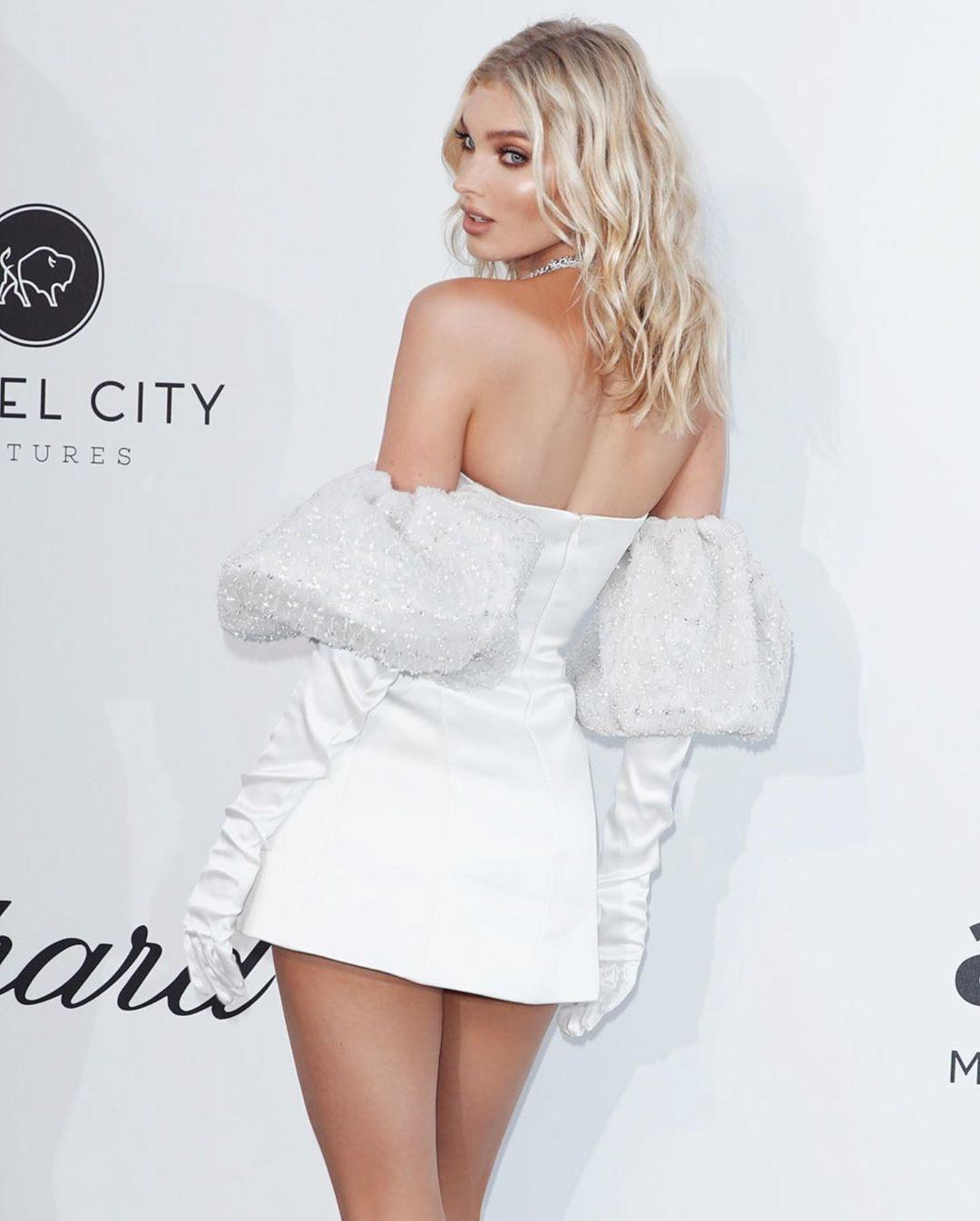 Elsa Hosk Hot