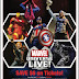 Marvel Universe Live! Coming to Eagle Bank Arena in Fairfax + Giveaway