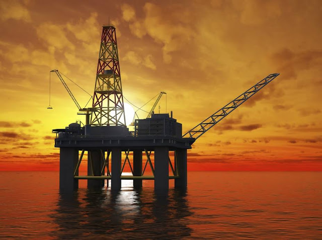 Por primera vez en 28 años petróleo cae a menos de dos millones diarios