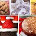 Πόσες θερμίδες έχουν μελομακάρονα, κουραμπιέδες, βασιλόπιτα και άλλα Χριστουγεννιάτικα