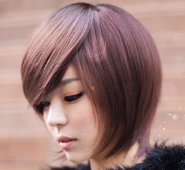 Model Rambut Wanita Korea 2016 Contoh Model Rambut Wanita