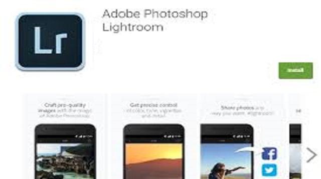 Cara Menggunakan Adobe Lightroom