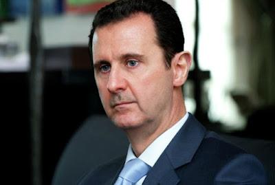 بيان من الرئاسة السورية للرد على أنباء عن أصابة الرئيس السوري بشار الأسد بجلطة دماغية