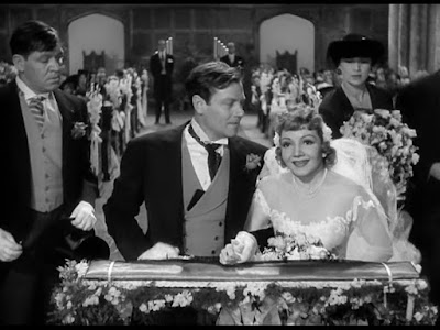 Un marido rico (1942) The Palm Beach Story