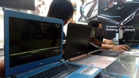 Tips Memilih Laptop Asli