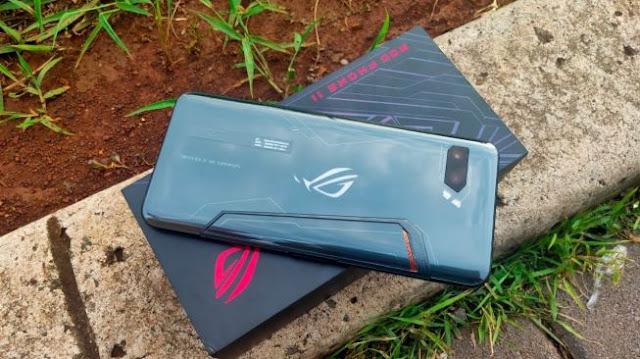 ASUS Rog Phone 3 Kantongi Sertifikasi TKDN Dan Siap Dipasarkan Di Pasar Indonesia