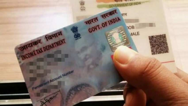 Get your PAN card in just 48 hours: Here is what you need to do