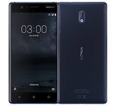 Firmware Nokia 3 Scatter & nb0