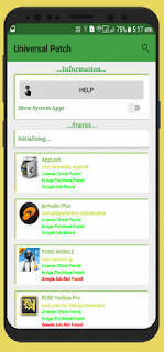 Jasi Patcher APK v4.6 (License InApp Billing Hack With Non Root Support)