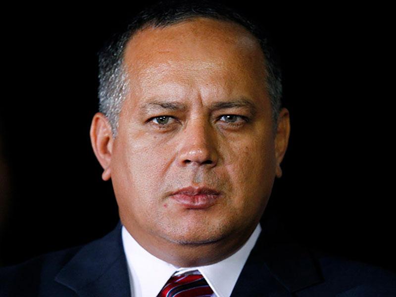 Cabello llama a la unidad de los venezolanos ante amenazas de EE.UU.