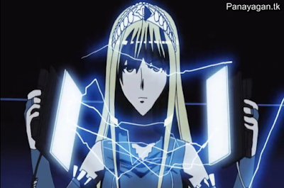 Download Kaibutsu Oujo (Princess Resurrection) Episode 07 Subtitle Indonesia