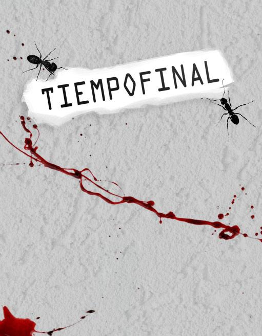 Tiempo Final Serie Completa Latino (2000)