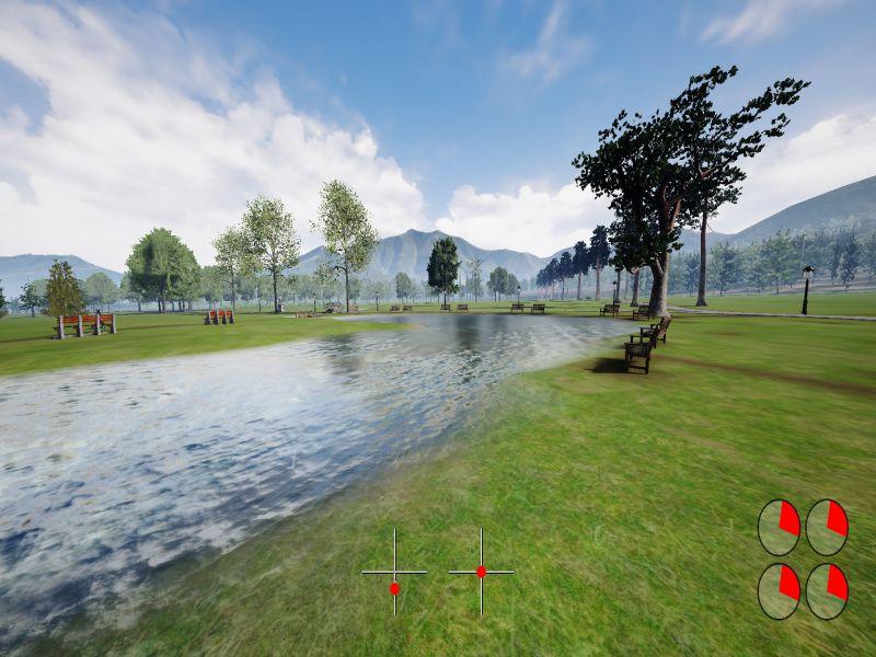 Download AI Drone Simulator Game Setup Exe