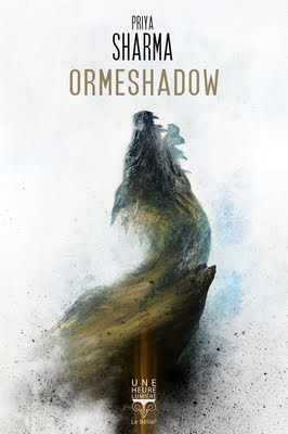 Ormeshadow - Couverture