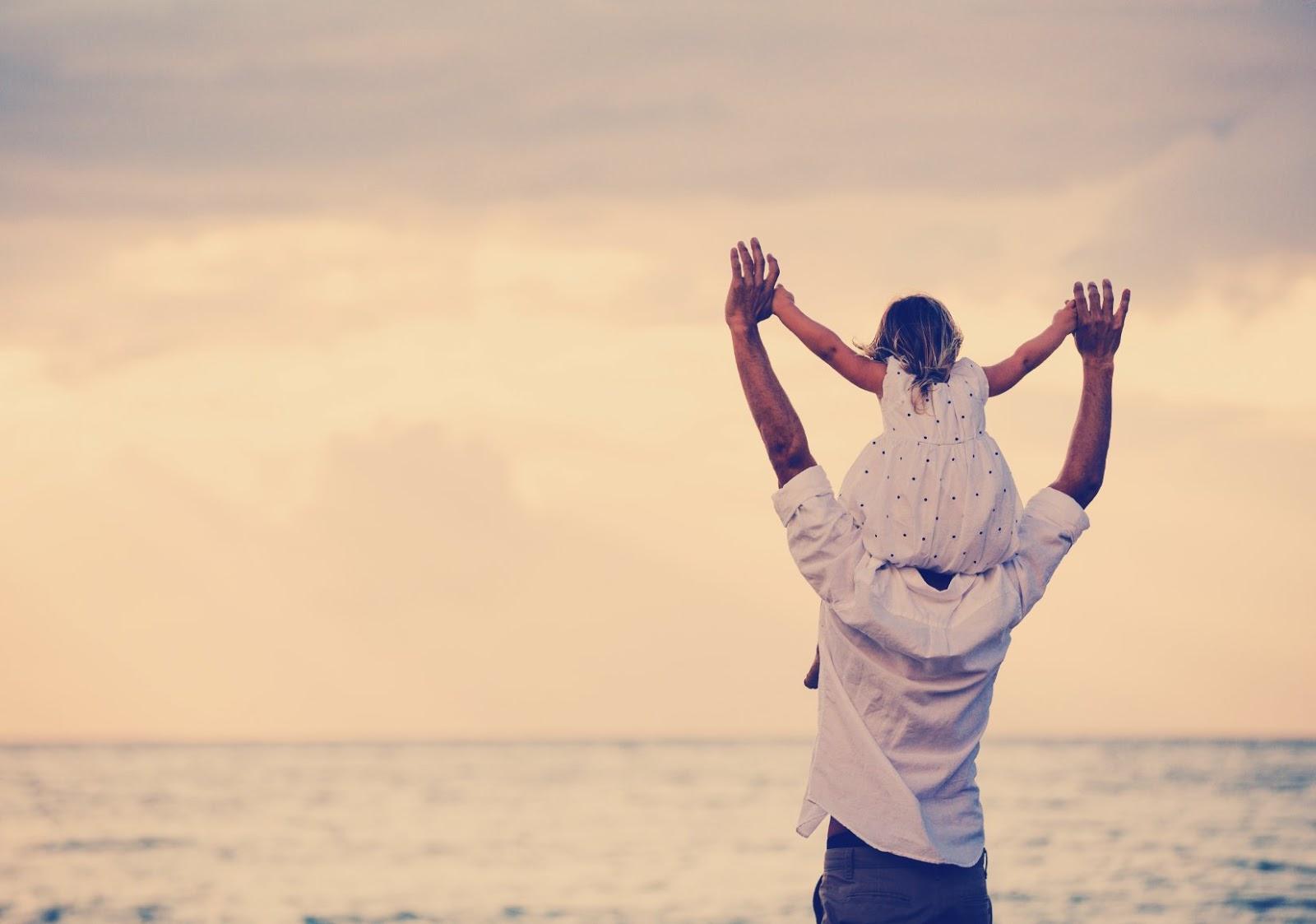 NHỚ VỀ CHA YÊU (giới thiệu & cảm nhận bài thơ hay viết về Cha)