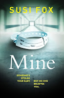 Mine Book Review Recommendation - Susi Fox- Psychological Thriller Book Recommendations fo Women
