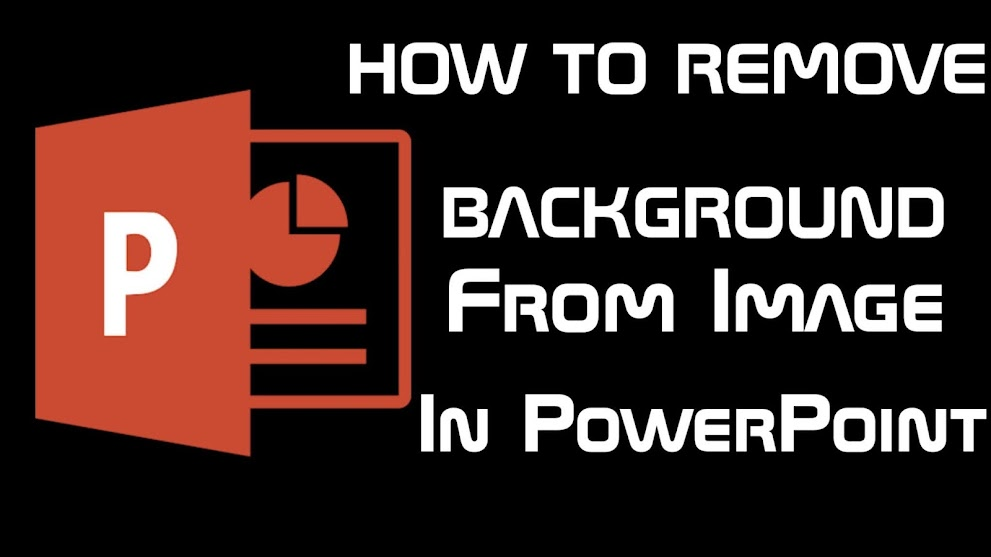 How To Remove Background From The Image In PowerPoint