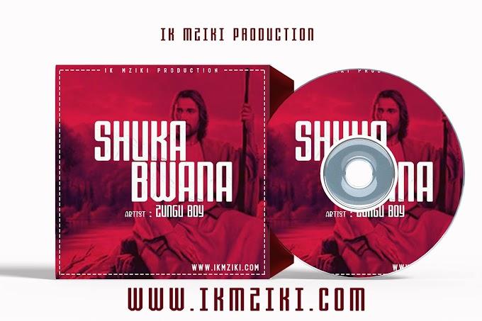 AUDIO | ZUNGU BOY - SHUKA BWANA | DOWNLOAD NOW
