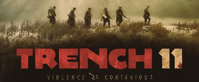 New Horror Releases Hybrid Trench 11 2017 Reviewed
