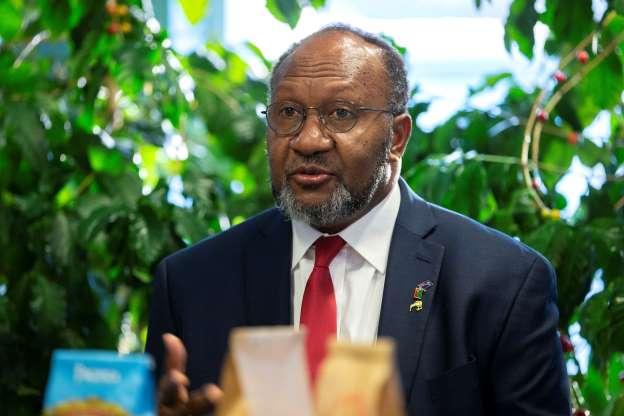Seruan Oposisi Vanuatu untuk PM Charlot Salwai Mundur