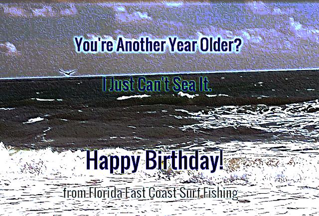 Florida East Coast Surf Fishing, Florida, Holliday Gifs, Birthday Gifs, Gifs, Gifs 2019, East Coast, Surf Fishing, FECSF, Connecting Anglers One Fish At a Time,