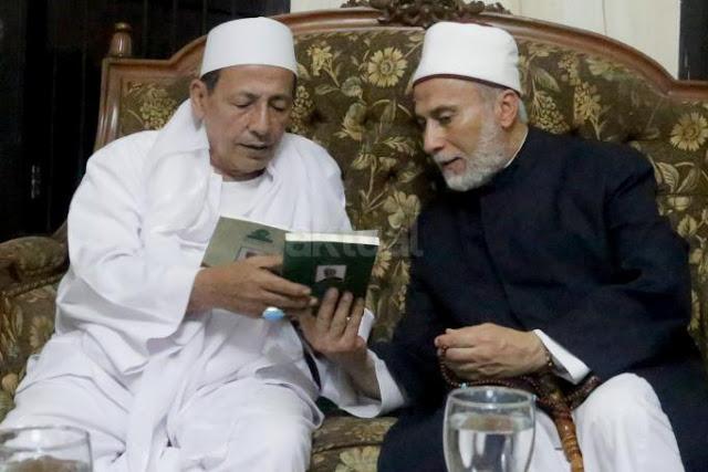 Syekh Yusri: Berbaurnya Muslim dengan Non Muslim Adalah Sunnatullah