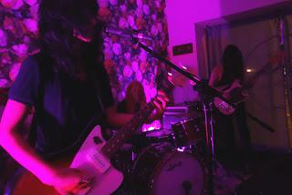10.09.2017 Dortmund - Labsal: L.A. Witch
