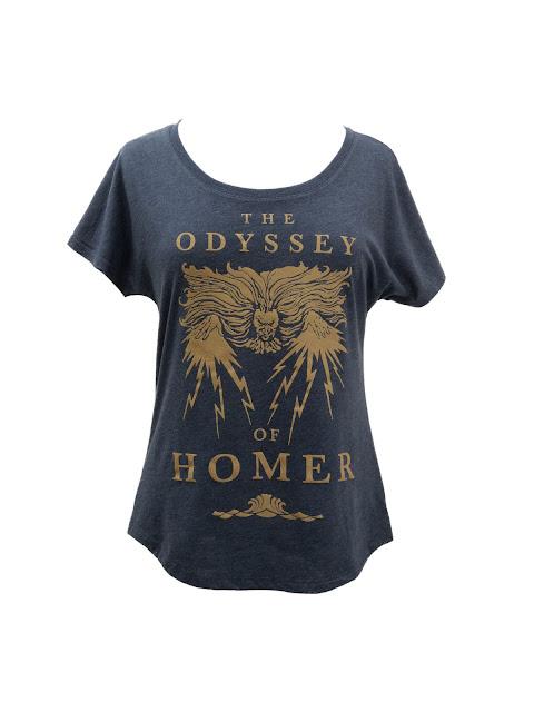 The Odyssey Shirt