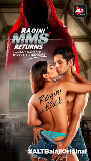 Ragini MMS Returns (2017) Season 1 All Episodes Download 480p 720p WEB-HD