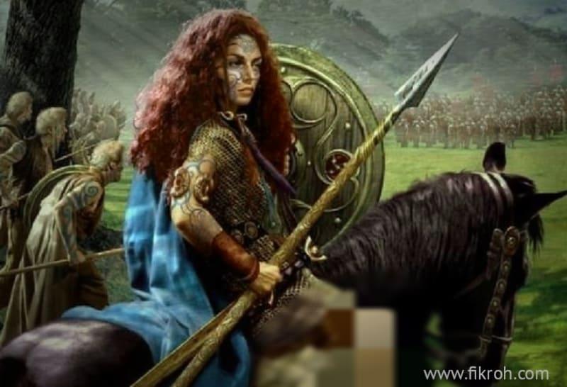 Dihya Al-Kahinah, Penyihir Wanita Terkuat yang Mengalahkan Panglima Islam