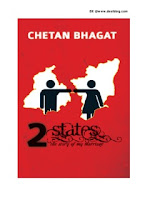 2 States The Story of My Marriage books