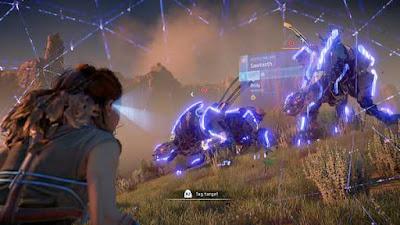 تحميل لعبة Horizon Zero Dawn للكمبيوتر من ميديا فاير